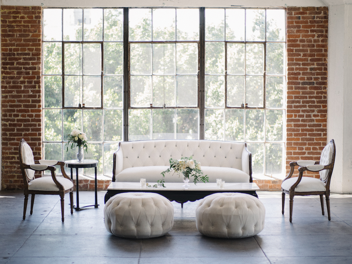 An Elegant, French-inspired Affair in Los Angeles   Modern Dame