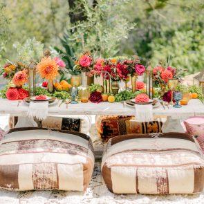 How to Throw a Moroccan Themed Picnic Like a Pro