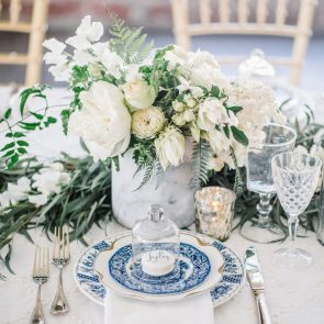 An Elegant, French-inspired Affair in Los Angeles
